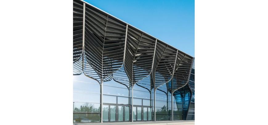 Structures métalliques